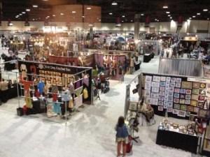 TNNA market floor