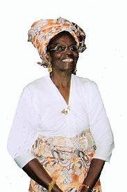Jessica Taylor's grandmother
