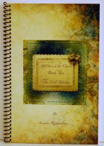 Stitches a la Carte Book Two,