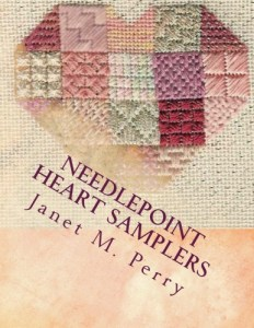 Expanded Hearts Sampler Book Now in Print