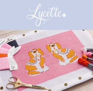 Profile of Jessica of Lycette Designs