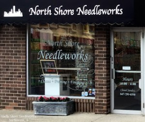 north shore needleworks front