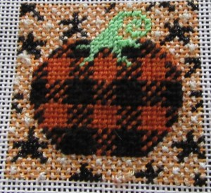 Halloween Mindy Mini Stitch Guide