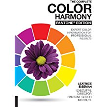 Color Haromny Pantone edition cover
