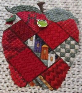 Needlepoint Secrets Unlocked in Beginner's Forum