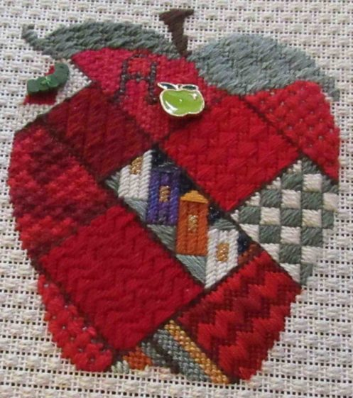 Create your own Stitch Guide Registration Open!