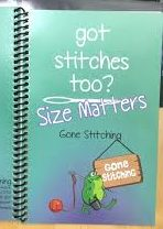 Got Stitches Too ? Size Matters Book Review