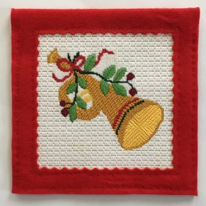 12 days needlepoint