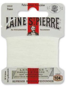Laine St. Pierre Thread Review