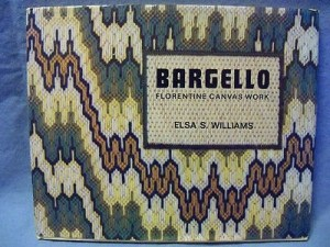 elsa william bargello book
