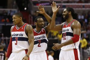 john-wall-nene-hilario-nba-portland-trail-blazers-washington-wizards