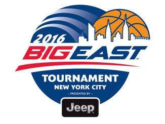 Big East Tournament logo