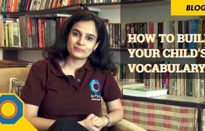 Building Vocabulary in Children