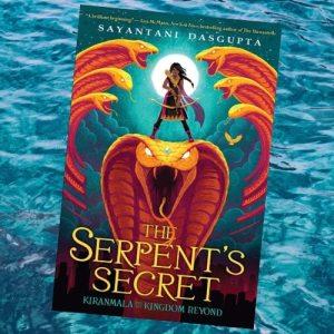 The Serpents secret - Book