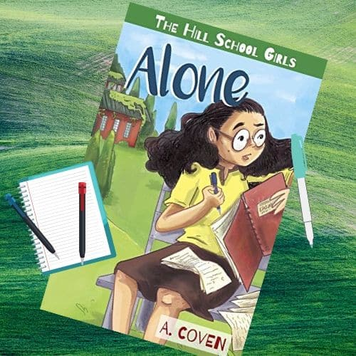 Book: Alone by A Coven