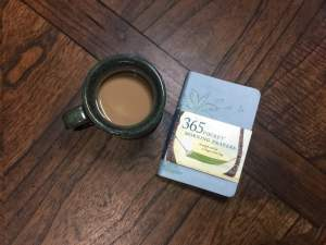 365 Pocket Morning Prayers Book Review