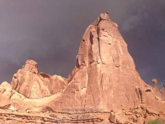 Arches National Park picture