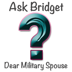 Dear Military Spouse: My husband's orders are messed up. Is this common?