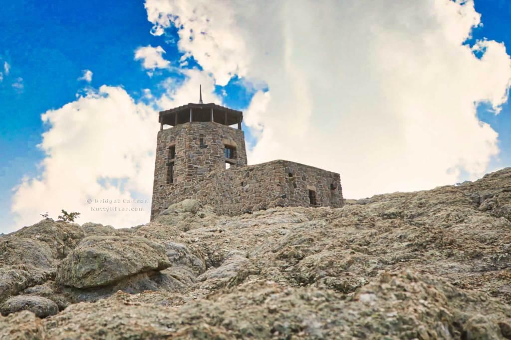 Black Elk Peak, South Dakota