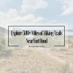 Hiking Trails Near Fort Hood Texas