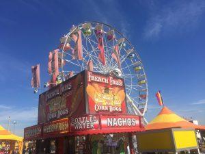 Heart of Texas Fair Image