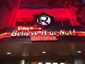 Ripley's Believe It or Not San Antonio