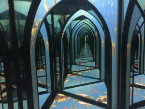 Mirror Maze San Antonio