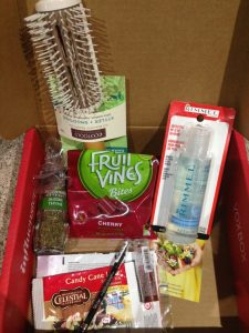 FrostyVoxBox from Influenster