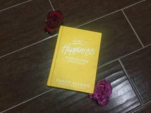 60 Days of Happiness Book Review