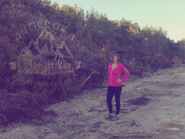 Fatness happens when you stop hiking. Hiking at Dana Peak Park