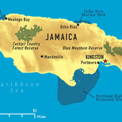 Oh Jamaica how I can't wait to meet you