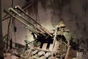 National Museum of the Pacific War | Fredericksburg Texas