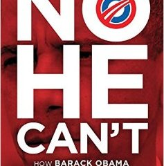 BOOK REVIEW: No He Can't by Kevin McCullough