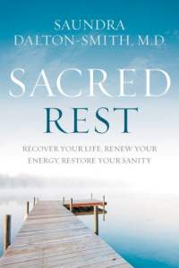 Sacred Rest Book Review