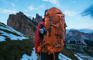 The Importance of a Good Hiking Backpack & What Opened My Eyes