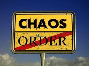 week of chaos