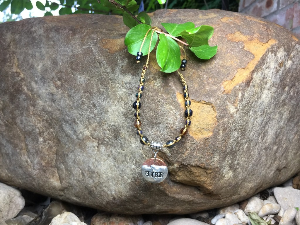 Chica's Arm Candy Hike Bracelet