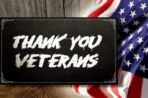 Veterans Day Discounts 2010