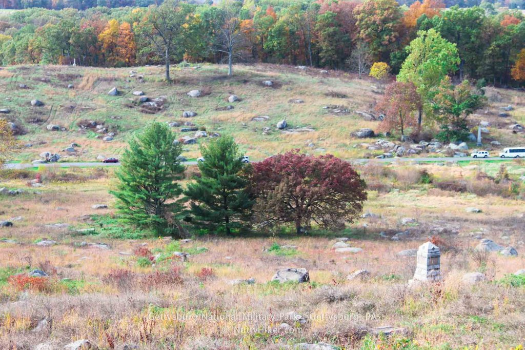 Visit the Gettysburg National Military Park image