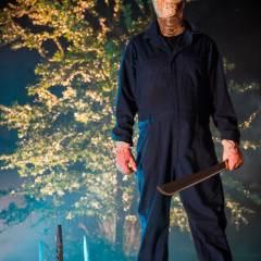 "Happy Halloween with ""Jason"" 2013"