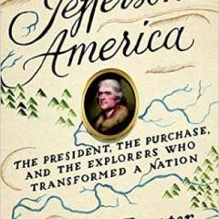 Jefferson's America Book Review; Meet the America you didn't know about!
