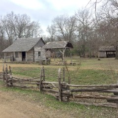 Pioneer Farms Living History Park & Museum
