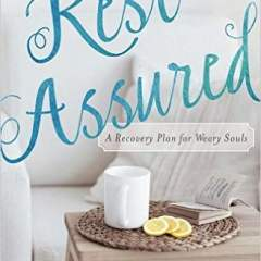 Book Review: Rest Assured