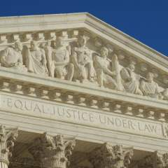 It's ok to protest at Military Funerals according to the Supreme Court