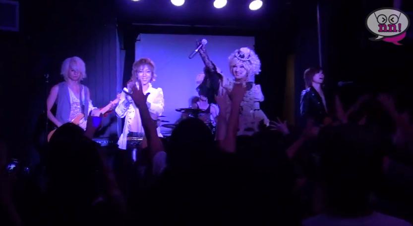 Moonstream Kaya Post AnimeExpo Concert