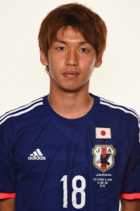 Japan Portraits - 2014 FIFA World Cup Brazil
