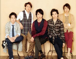 "Arashi ""Blast"" in Hawaii!"