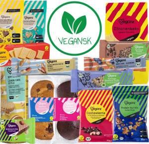 veganske snacks køb online