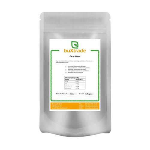 guargummi køb guar gum