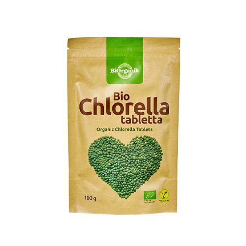chlorella tabletter - chlorella piller køb